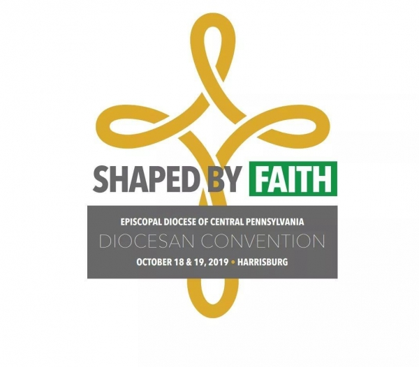 Diocese of Central Pennsylvania launches discernment initiative, Shaped By Faith.