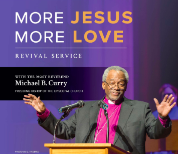 More Jesus, More Love Revival Sold Out!